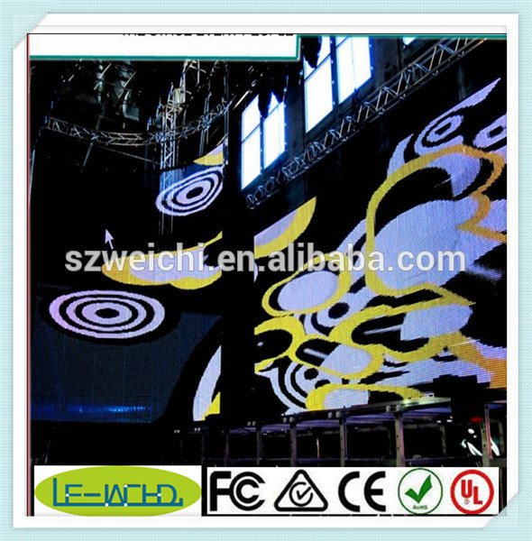 led atm signs truck led advertising signs hot sale curve led display screen