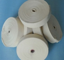 Printed Polyester and Cotton Twill Bias Tape Ribbon