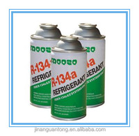 Mixed low poison gas r134a refrigerant price competitive
