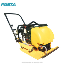 FASTA FPC90 flat compactor