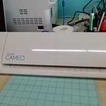 Sihouette Cameo Plotter CAMEO cutting plotter