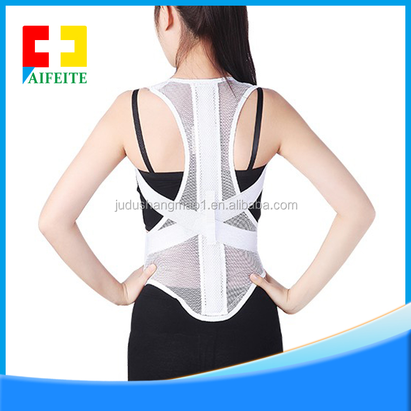 Medical support back support posture corrector