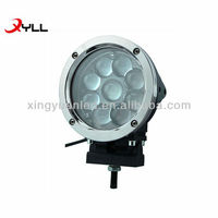 45W FLOOD LED WORK LIGHT 5X9W