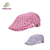 New Korea Men's Women's Beret Newsboy Flat Golf Driver Cabbie Cap