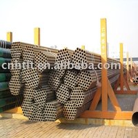 we can offer the best price of seamless steel pipe and alloy pipe