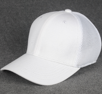2017 summer season ventilate mesh cap with closed back