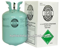 R134a refrigerant gas, environment-friendly