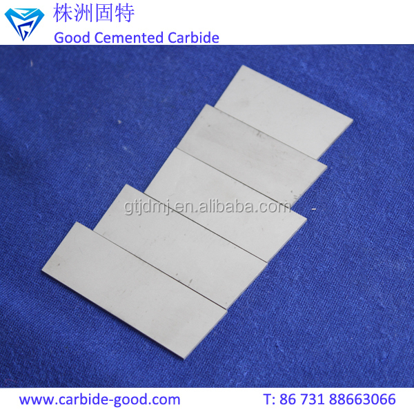 tungsten carbide plates (33)