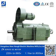 wholesale china factory high speed high torque 2hp dc motor