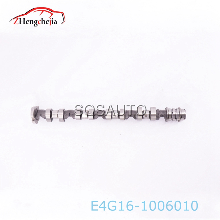 Auto parts Intake camshaft assembly for Chery E4G16--1006010