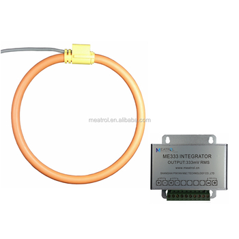 High accuracy current sensor/rogowski coil/current ransformer ME333