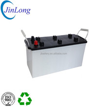 12v 120ah car dry cell battery with good quality