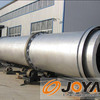 The Rotary Dryer Used In The