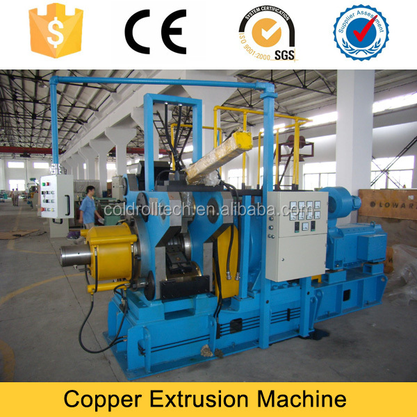 wire extrusion machine