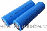 Power Bank 18650 Rechargeable Battery 3.7V 1800mah Lithium-Ion Battery (Capacity Can Be Choosen)