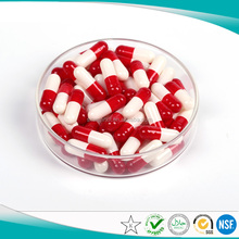 Top Quality Empty Capsules No Adhesion, Deformation