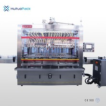 2015 New inventions Safe and sanitary automatic stainless steel full filling machine