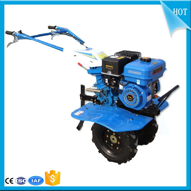 Agricultural machinery/ farm equipment small hand Rotary Tiller cultivator