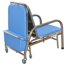 RP-004B-1800 Medical Blood Donor Chair Cum Bed