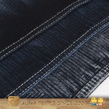 Free Sample Factory Price Cheap Denim Fabric Stock Lot