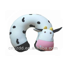 make travel neck pillow / Soft Toy Pillow