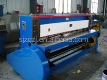 High-strength sheet metal foot shearing machine angle iron cutting shearing machine
