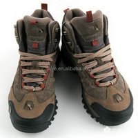 custom new design hiking shoes for man quality wholesale hiking sports man shoes