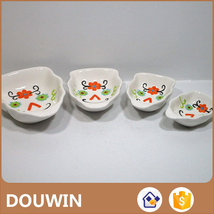 Halloween hot sale & high quality ceramic ozone plate