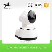 XMR-JK6 720P Competitive Wifi Home Security IP Camera