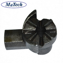 Custom Made Precise Steel Casting Machinery Tools Parts