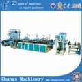 SRXY-900 Auto threading garbage bags or folded-rolled bags Making machine