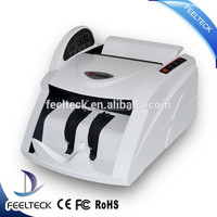 best price currency counting machine china,paper check counting machine