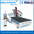 Chinese full Automatic wood door and cabinet making cnc router