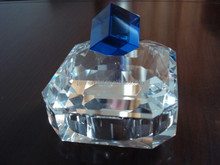 high quality K9 crystal trinket boxes for bride gift MH-G209