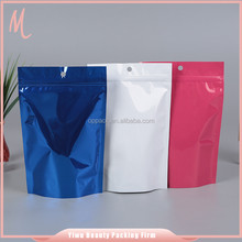 Yiwu 16 years factory production experience customized design gravure printing packing bag. colour opp plastic bag