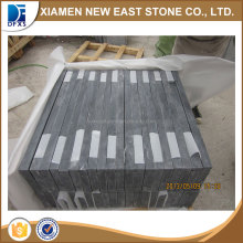 Factory cheap price China blue limestone steps
