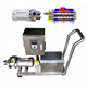 food industry cream chocolate pump, Twin Screws Rotary Pumps