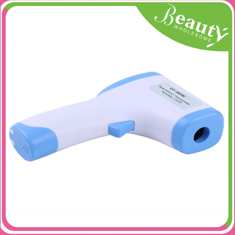 Temperature meter body thermomete ,h0t58 baby monitor temperature for sale