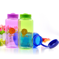 1000ml Plastic Drinking Bottle for water, BPA FREE