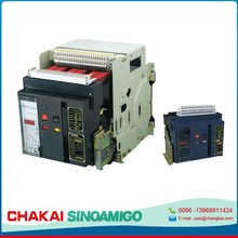 China's fastest growing factory best qualityCKW1(DW45)Series Intelligent ALL-Purpose Type Circuit Breaker,11kv load break switch