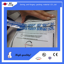 Tamper evident Sealing Security Bag/security Envelopes/packaging bag