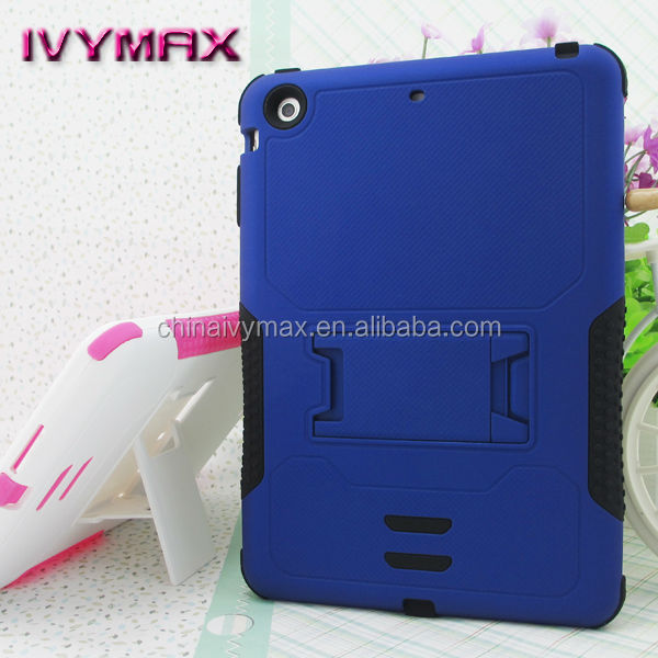 for ipad mini 2 custom heavy duty phone case