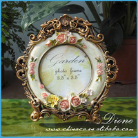 2014 dione gifts for handicapped waterproof outdoor picture frames