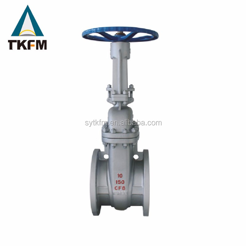Resilient seated ductile cast iron metal seated 3d model gate valve with nbr rubber