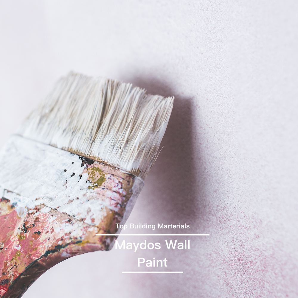 Paint Manufacturers in china exterior house wall paint color