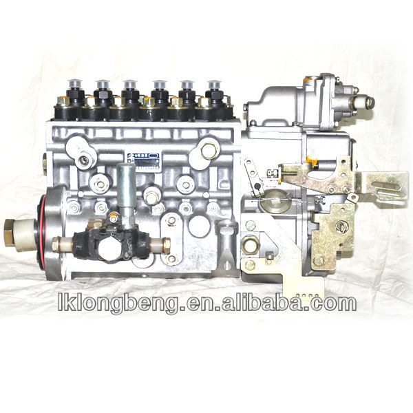 6 cylinders in-line PS8500 fuel injection pump