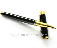 Promotional roller ball pen metal made