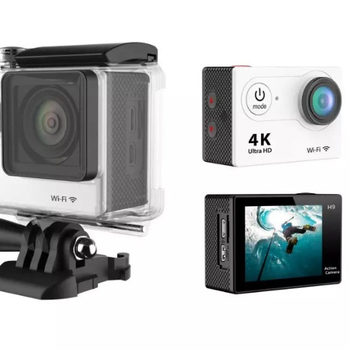 2016 Hot Selling H9 W9 Action Camera High Frame Rate Motion Small Dv ...