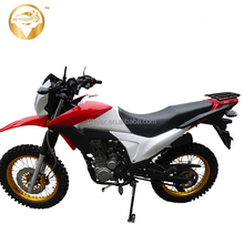 High Performance 5 Speed 200cc Motorcycle For Sale