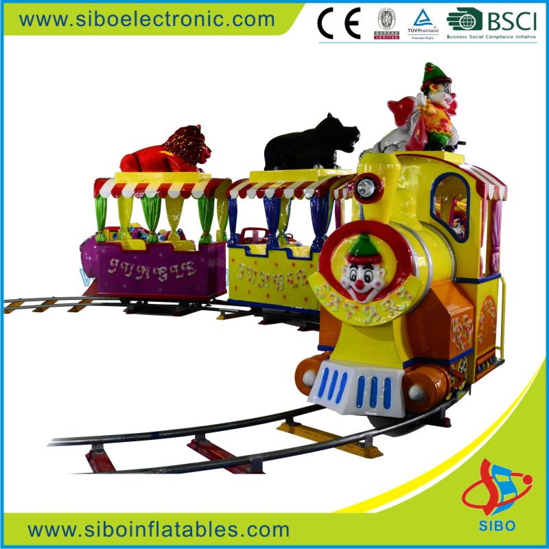 GMBC chinese bumper car toy for kids